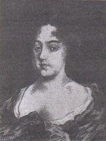Caroline du Colombier (Amie de Napoléon)