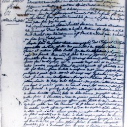 x 1795 FAVIER Joseph et BOUCHETAL Catherine